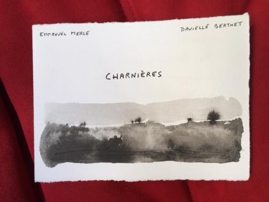 CHARNIÈRES (1)