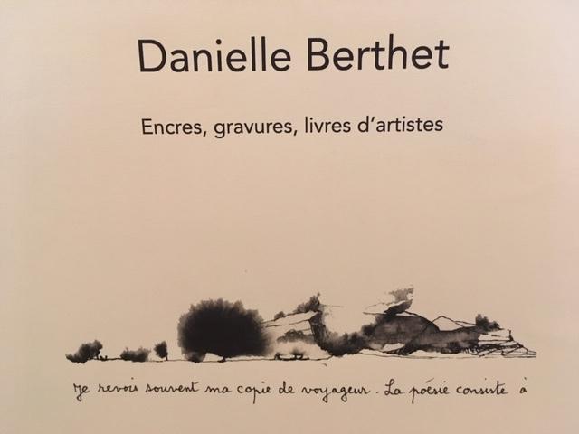 DANIELLE BERTHET