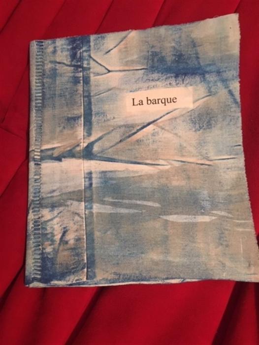 LA BARQUE (1)