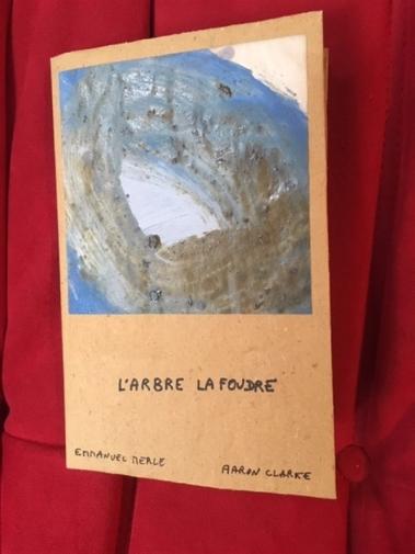 L'ARBRE LA FOUDRE (1)
