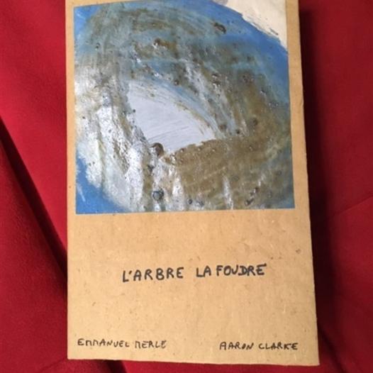 L'ARBRE LA FOUDRE (2)