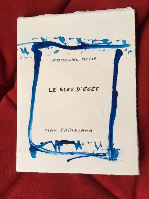 LE BLEU D'ÉGÉE (2)