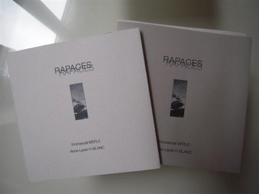 RAPACES (1)